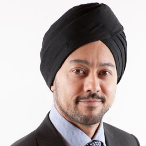 Amarjit Rihal, DMD